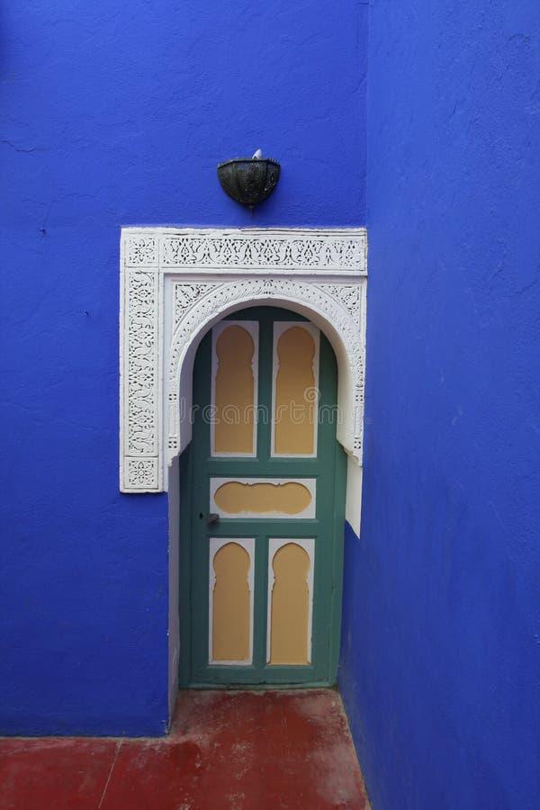 Museo del arte islámico fotografía de archivo