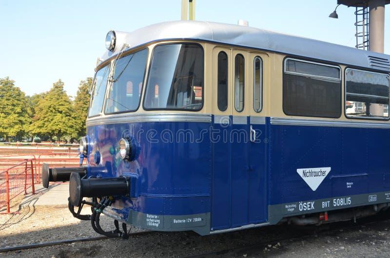 Download Museo del tren imagen de archivo editorial. Imagen de sightseeing - 42435604