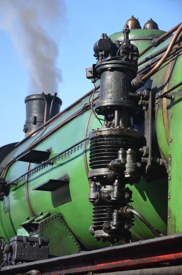 Download Museo del tren foto de archivo. Imagen de máquina, industria - 42435632