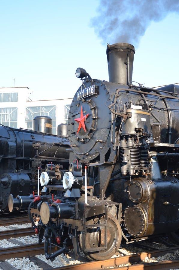 Download Museo del tren imagen de archivo editorial. Imagen de museo - 42435684