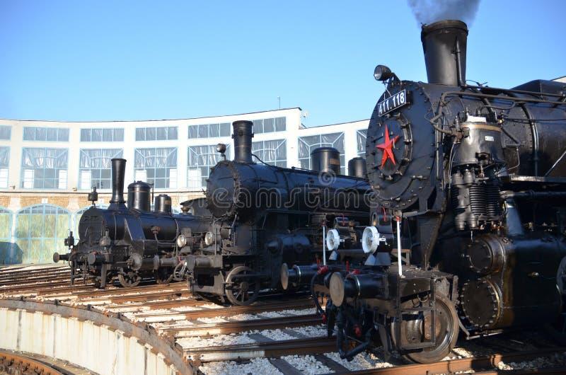 Download Museo del tren fotografía editorial. Imagen de transporte - 42435702