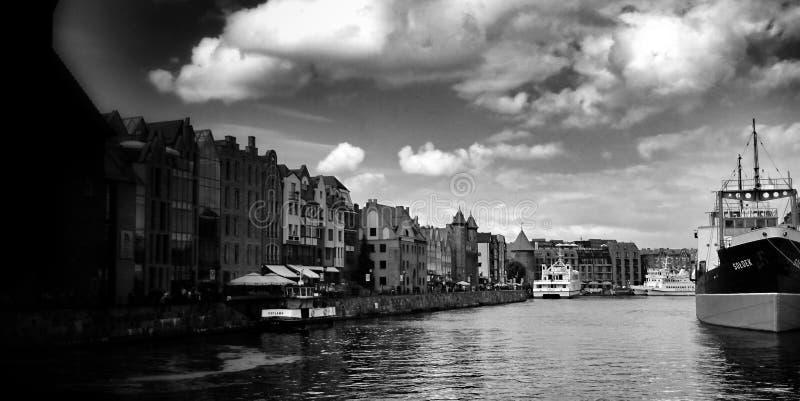 Museo della nave fotografie stock