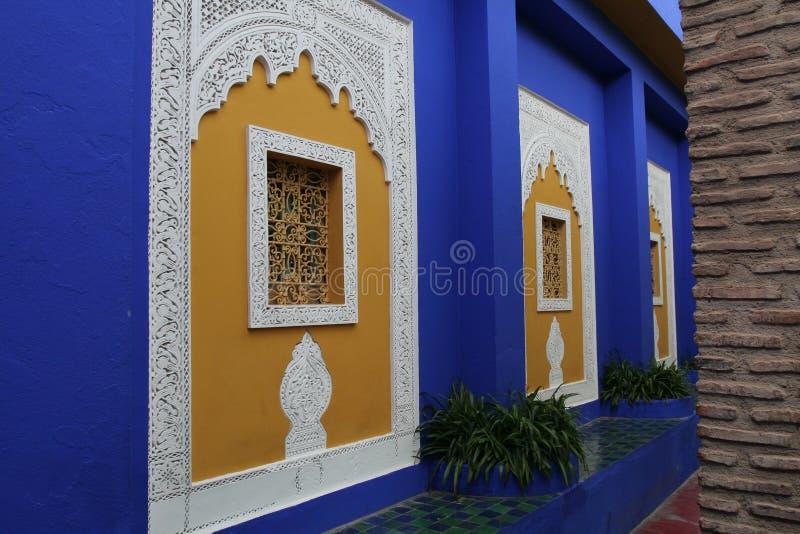 Museo di arte islamica immagine stock