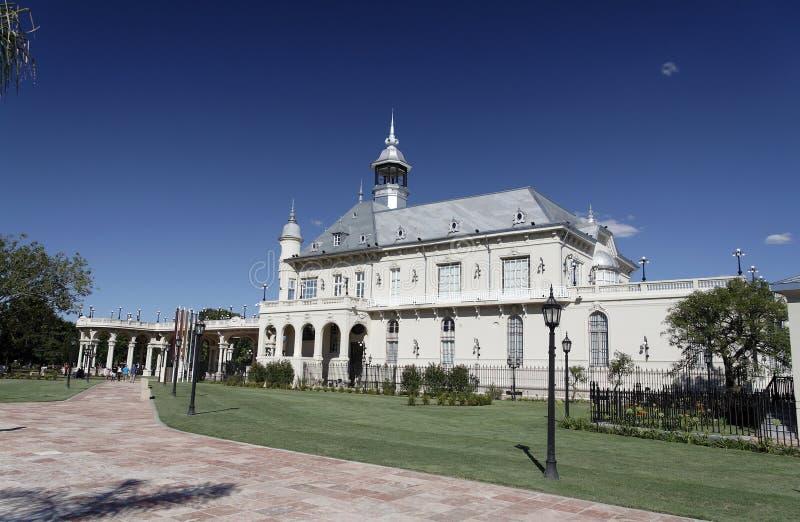 Museo di Arte - Tigre - Argentina immagini stock libere da diritti