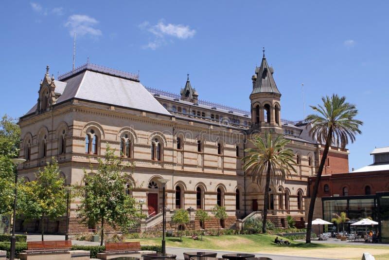 Museo di Australia del sud fotografie stock