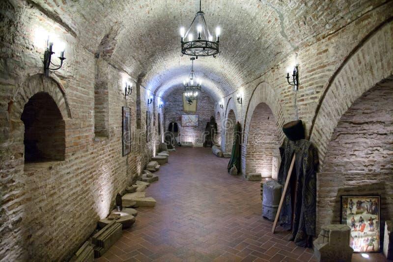 Museo di Comana