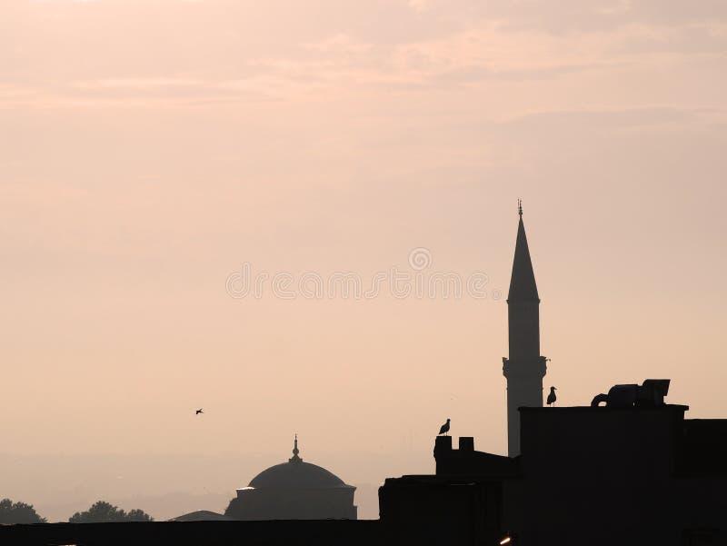 Museo di Hagia Sophia immagini stock