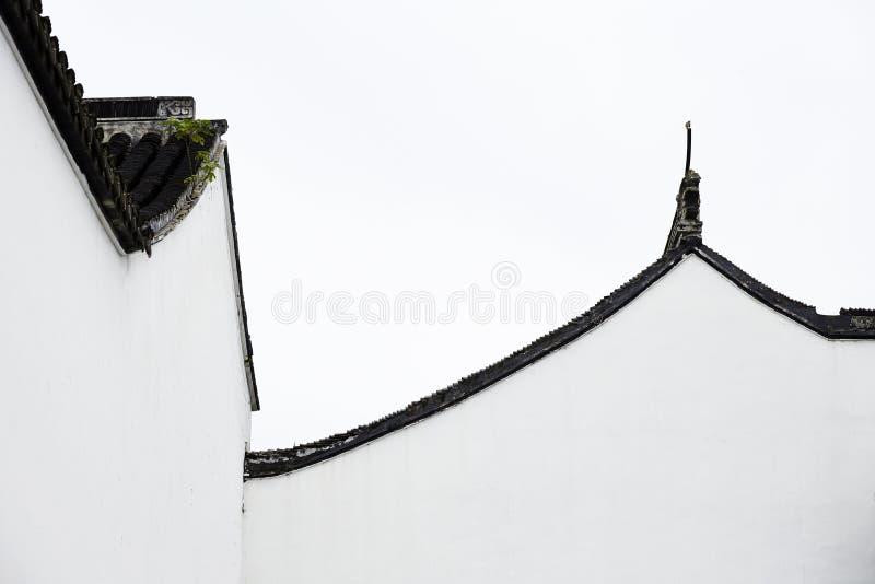 Museo di Suzhou, Cina immagine stock libera da diritti