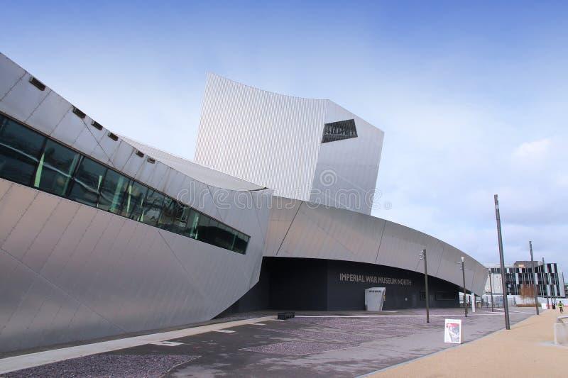 Museo imperiale di guerra immagine stock