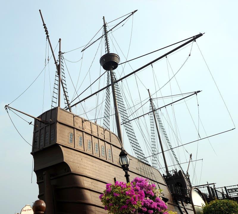 Museo marítimo fotos de archivo