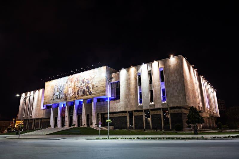 Museo Nacional filipino fotografía de archivo libre de regalías