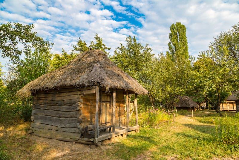 Museo Pirogovo fotografia stock
