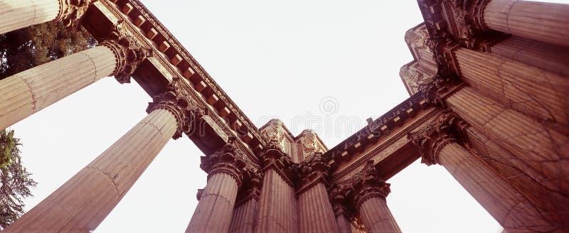 Museo San Francisco, los E.E.U.U imagen de archivo