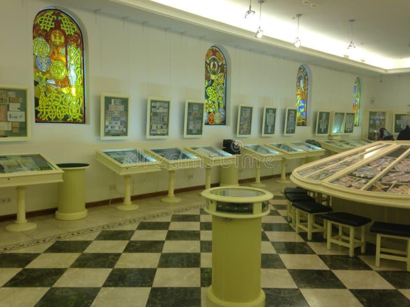 museu foto de stock royalty free