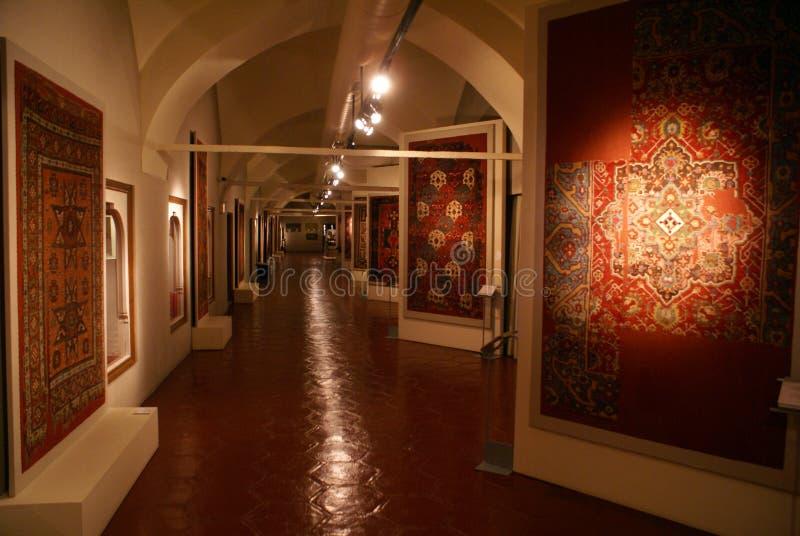 Museu imagem de stock royalty free