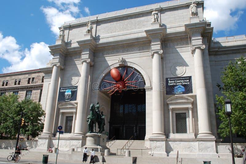 Museu americano da História natural