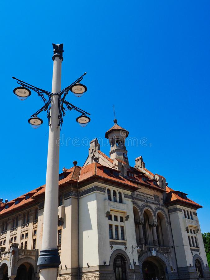 Museu Arqueológico de Varna, Bulgária imagens de stock royalty free