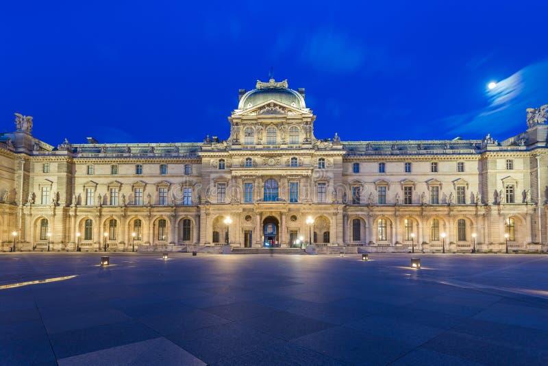 Museu da grelha em Paris, France foto de stock