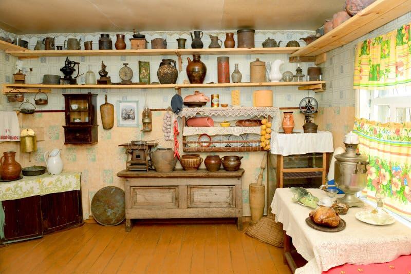 Museu da vida do russo foto de stock royalty free