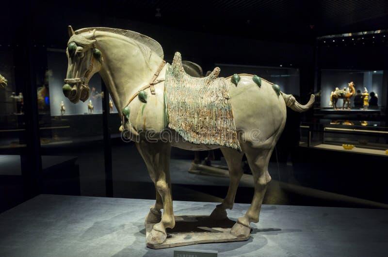 Museu de Datong imagens de stock royalty free