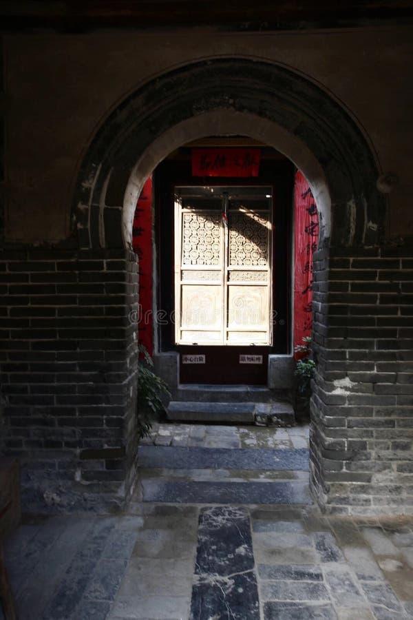 Museu de Zhengzhou Tianxiang fotos de stock royalty free