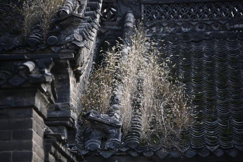 Museu de Zhengzhou Tianxiang imagens de stock royalty free