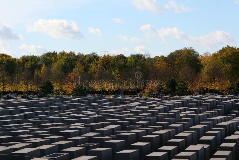 Museu do holocausto fotos de stock