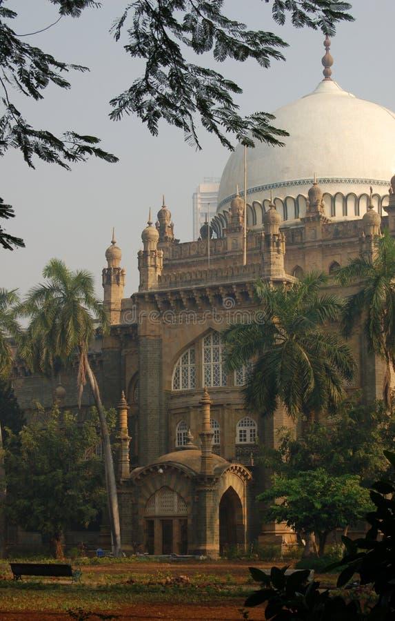Museu do Principe de Gales, Mumbai imagens de stock royalty free