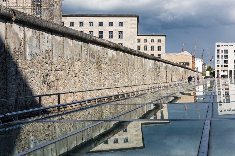 Museu em Berlim imagem de stock royalty free
