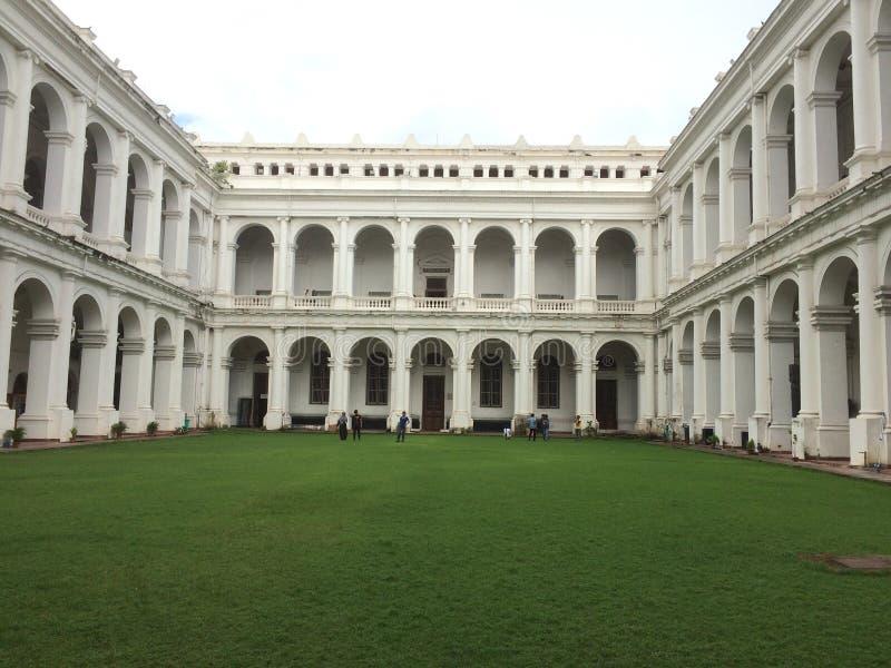 Museu indiano imagens de stock