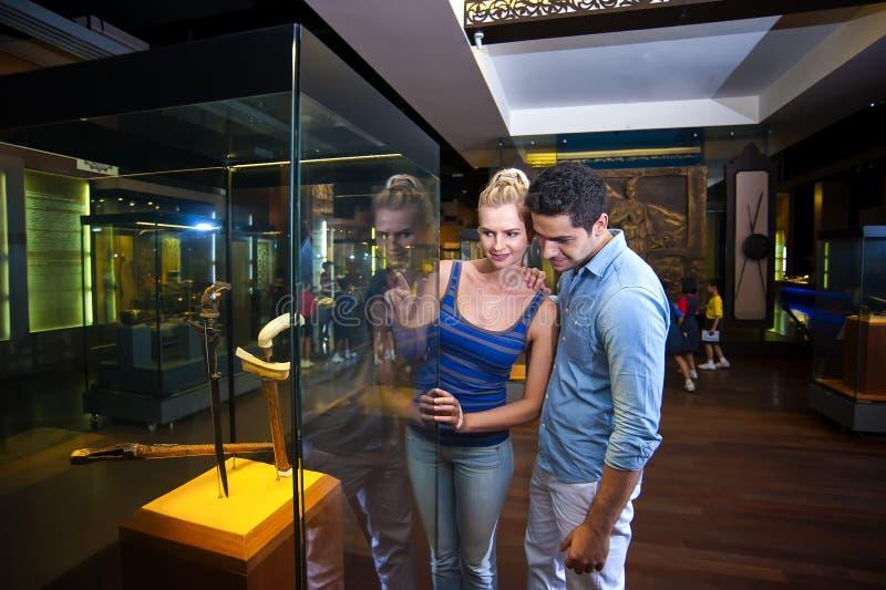 Museu Nacional - Kuala Lumpur imagem de stock