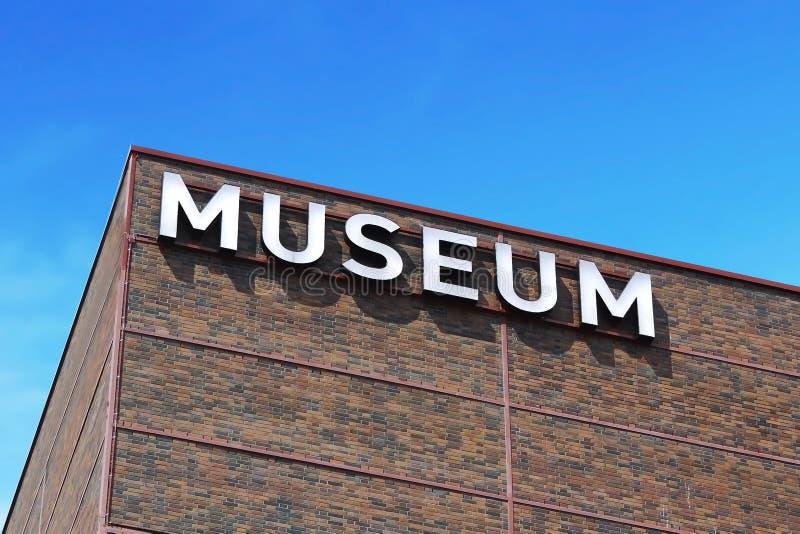 museum fotografering för bildbyråer