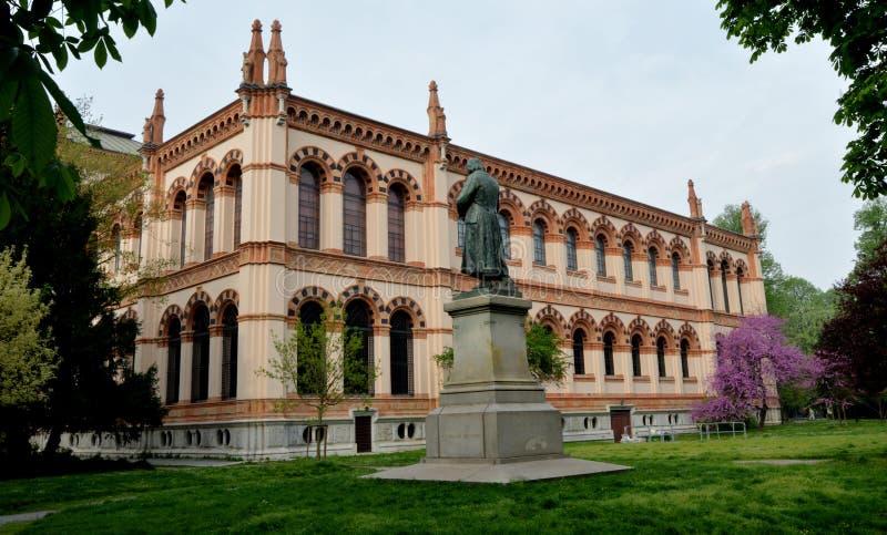 museum royaltyfria foton