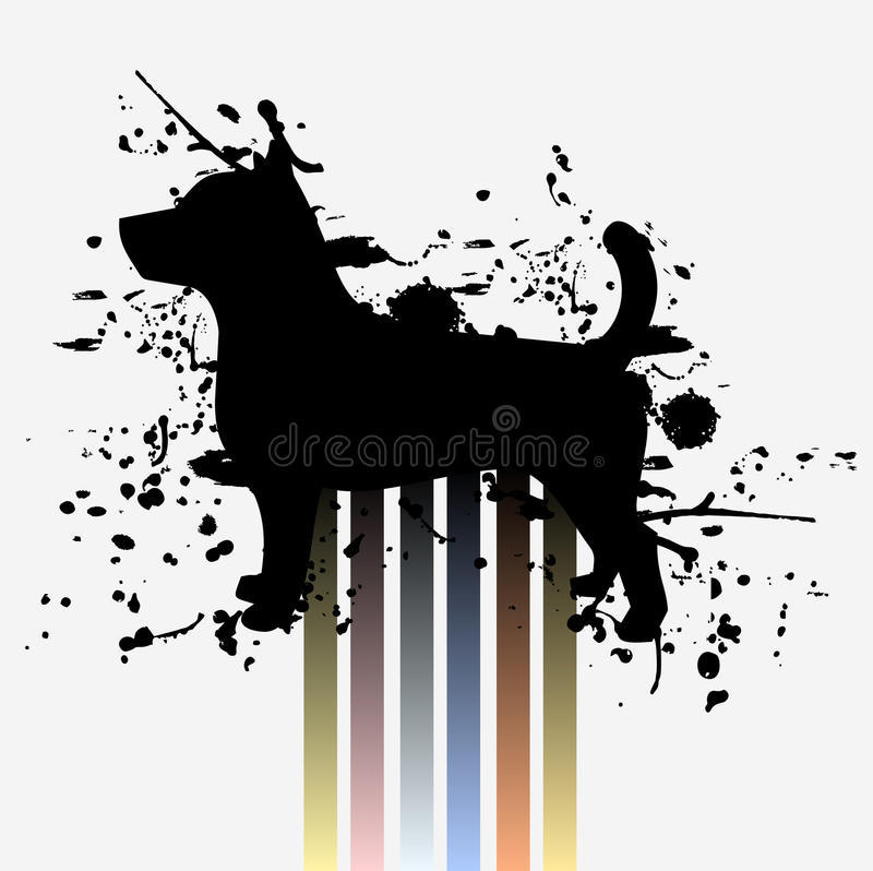 Download Museum art paint stock vector. Image of innovation, wallpaper - 25607484