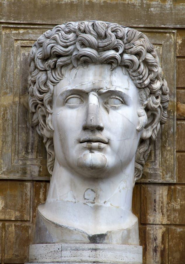 Museum av vatican arkivfoto