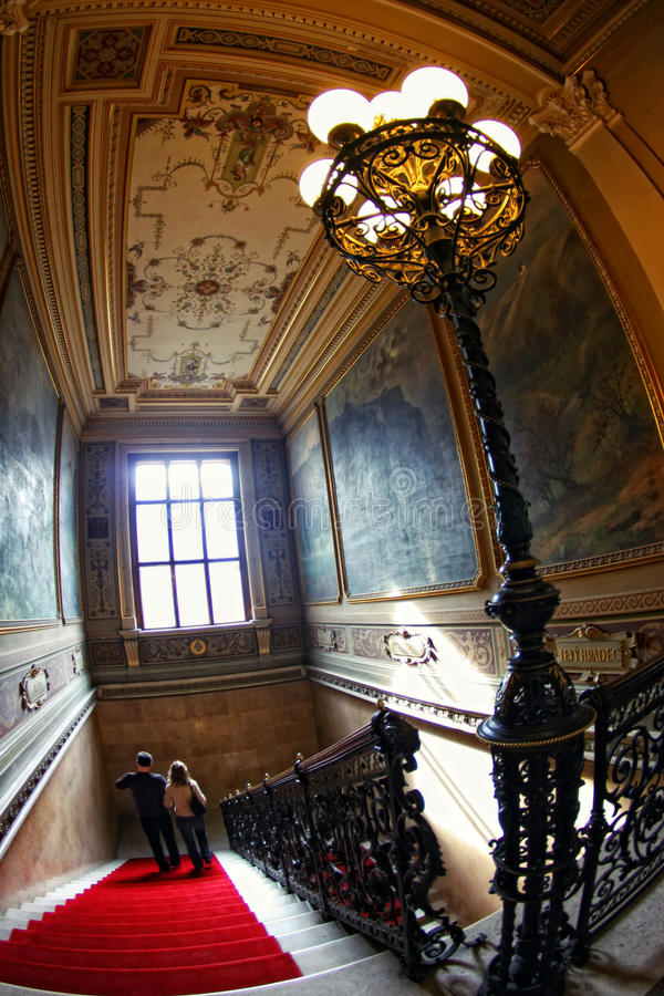 Free Museum Interior Stock Images - 17739024