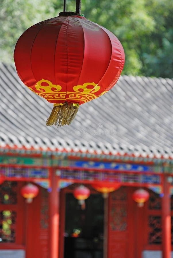Museum Klingel-Wang-Fu stockfoto