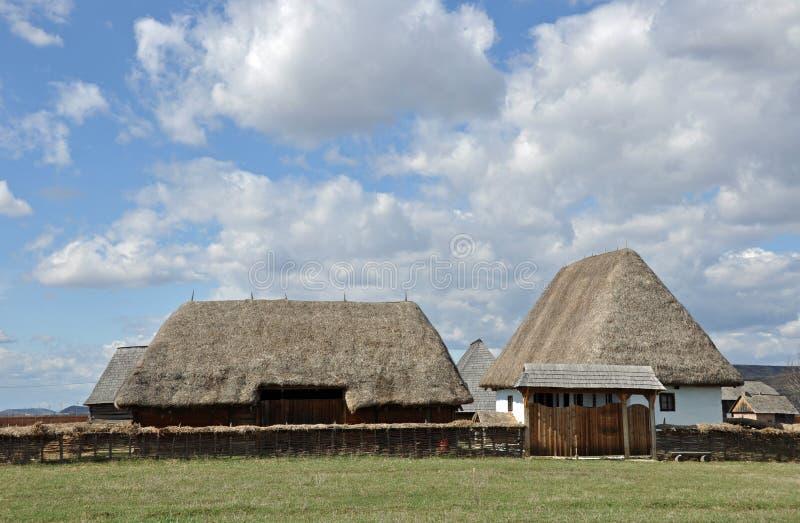 Museum landwirtschaftlich lizenzfreie stockfotos