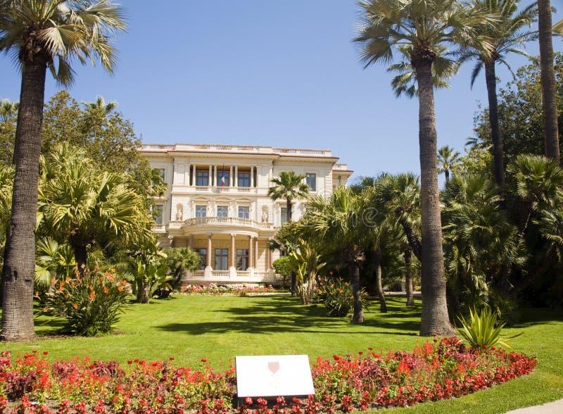 Download Museum Massena French Riviera Nice France Stock Photo - Image: 26240854