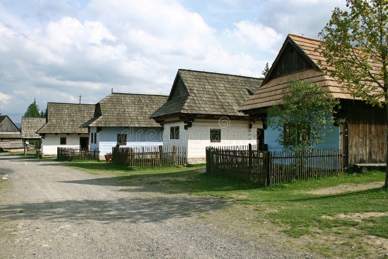 Museum in Slowakei lizenzfreie stockbilder