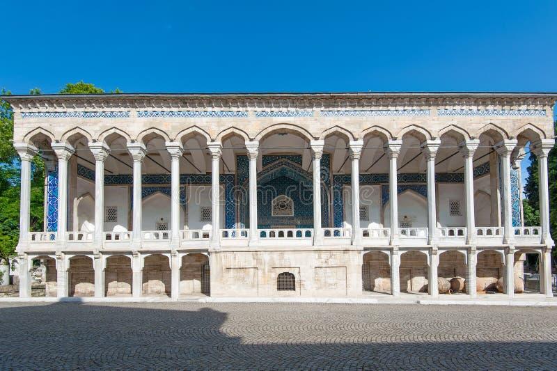 Museum van Islamitisch art stock fotografie