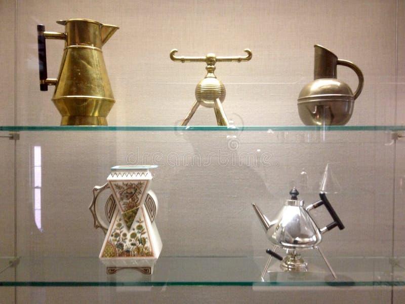 Download Museumsausstellung redaktionelles foto. Bild von mineral - 96933941