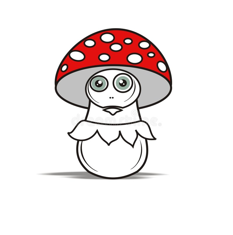 Download Mushroom Stock Photos - Image: 644533
