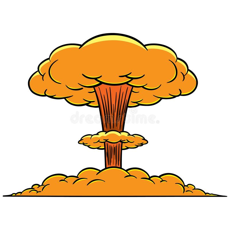 mushroom cloud stock illustration illustration of medicine 72949249 rh dreamstime com  mushroom cloud clip art free