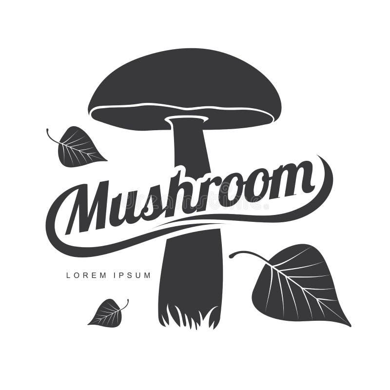 Mushroom logo templates stock vector illustration of meal 95503816 download mushroom logo templates stock vector illustration of meal 95503816 toneelgroepblik Image collections