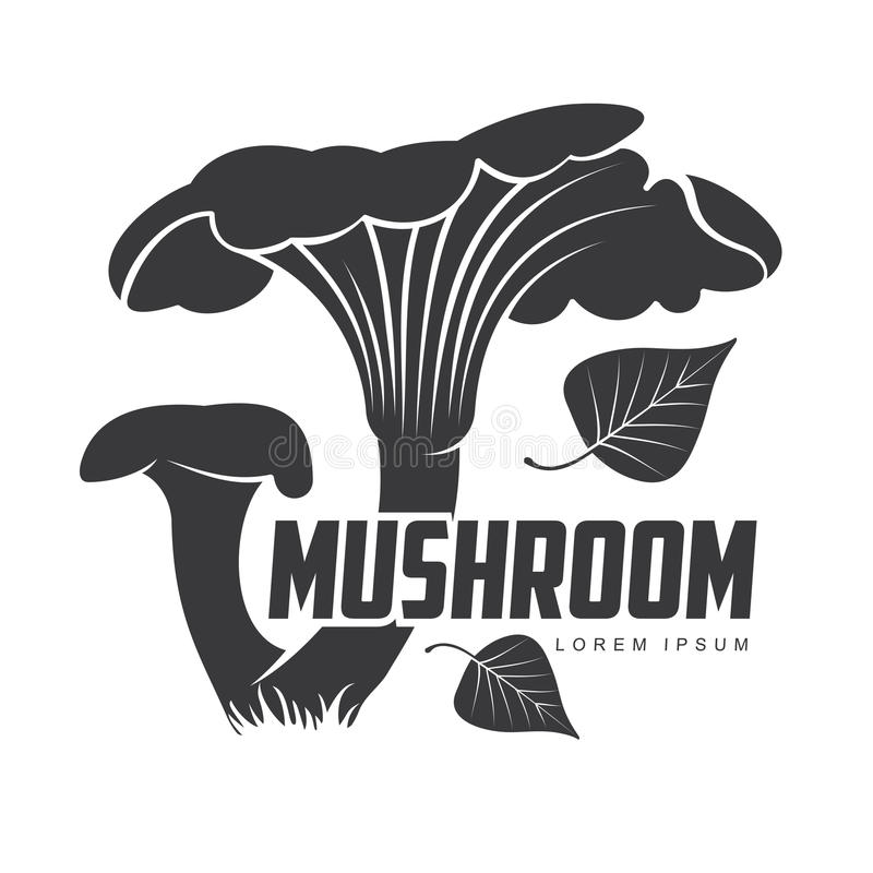 Mushroom logo templates stock vector illustration of illustration download mushroom logo templates stock vector illustration of illustration 95504201 toneelgroepblik Image collections