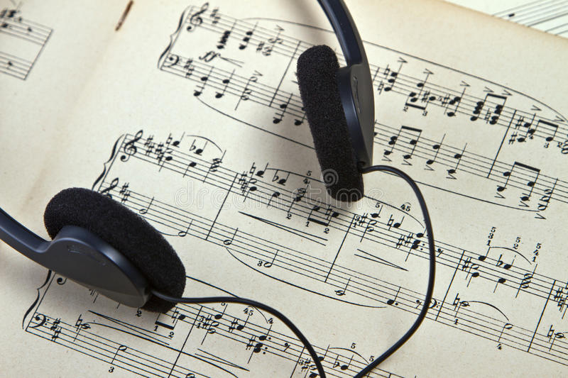 Download Music Royalty Free Stock Images - Image: 20413749