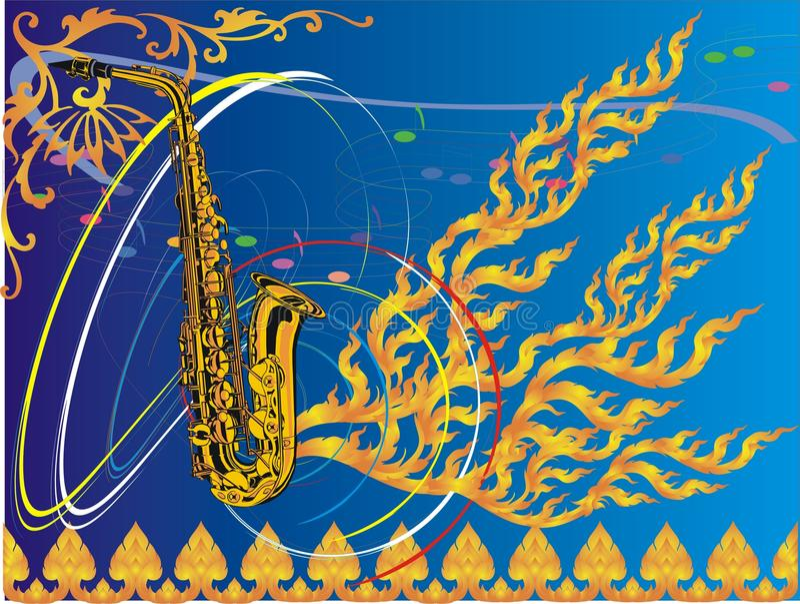 Download Music stock illustration. Illustration of dead, beauty - 24334845