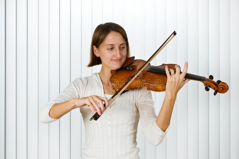 Download Music stock photo. Image of play, recital, woman, sound - 5023312