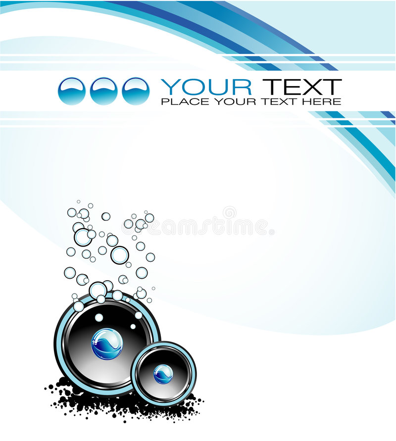 Music Abstract Background stock photos